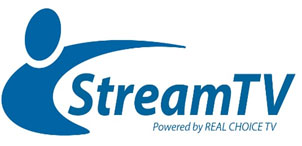 StreamTV, cable TV for WNM Communication customers